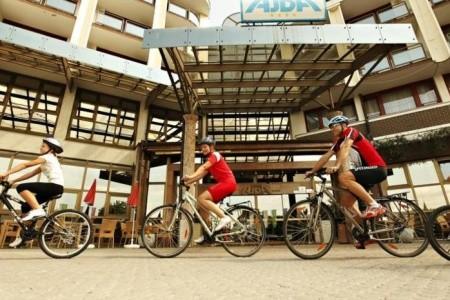 Dovolenka  - Slovinsko - Hotel Ajda - Sava Hotels & Resorts