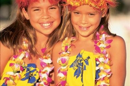 Dovolenka  - USA - Velký okruh Havajskými ostrovy