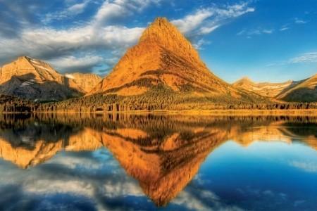 Dovolenka  - USA - Vzhůru do Yellowstonu
