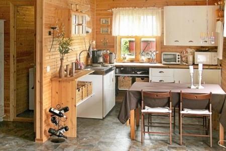 Dovolenka  - Nórsko - Helgeland