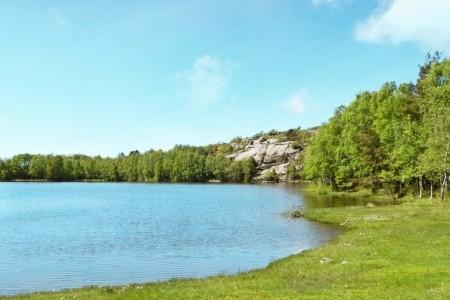 Dovolenka  - Švédsko - Lysekil