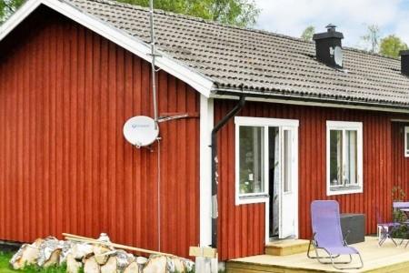 Dovolenka  - Švédsko - Glava