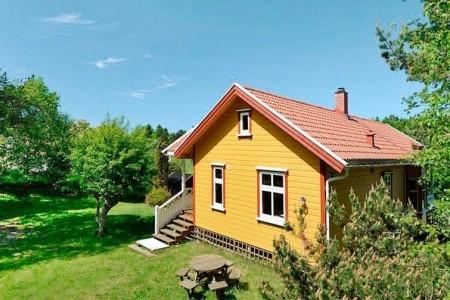 Dovolenka  - Švédsko - Rossö