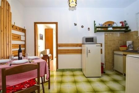 Apartments Stilinović