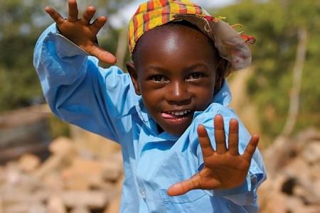 Dovolenka  - Zambie – Malawi