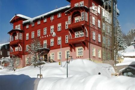 Dovolenka  - Česká republika - Hotel Terra