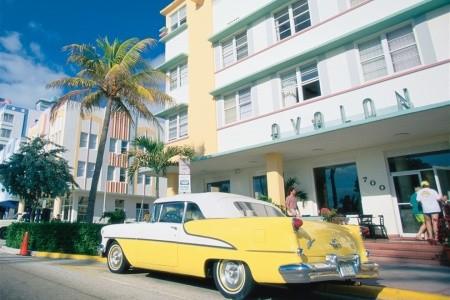 Dovolenka  - To nejlepší z Floridy