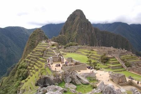 Dovolenka  - Peru - To nejlepší z Peru