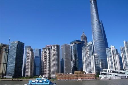 Dovolenka  - Čína - Klenoty velké Číny