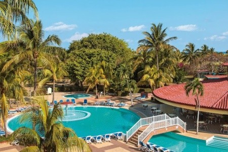Dovolenka  - Kuba - Hotel Be Live Experience Varadero