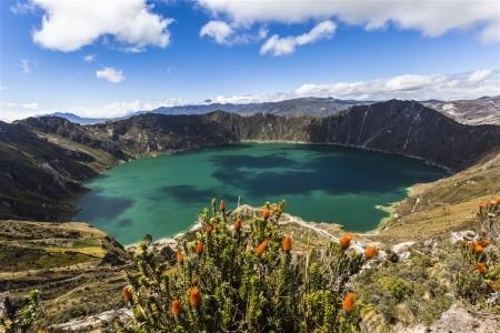 Dovolenka  - Ekvádor - Ekvádor - země na rovníku