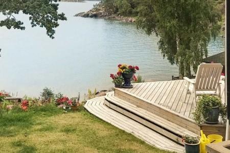 Dovolenka  - Švédsko - Frändefors