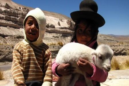 Dovolenka  - Chile - Napříč Jižní Amerikou – Peru, Bolívie a Chile