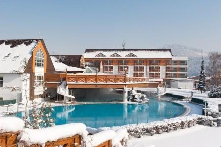 Dovolenka  - Slovinsko - Hotel Vital