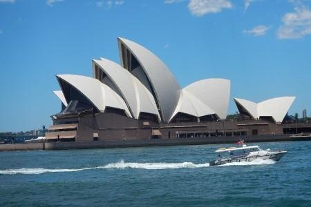 Dovolenka  - Austrália - Austrálie A Nový Zéland - Dvě Tváře Nejvzdálenějšího Kontinentu