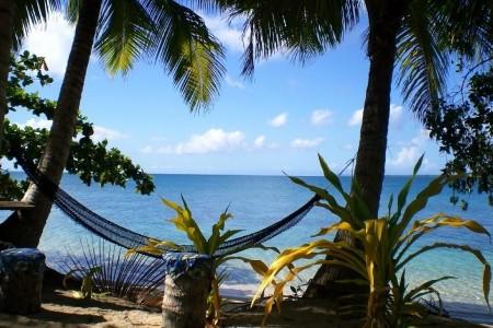 Dovolenka  - Nový Zéland - Melanésie A Polynésie - Ostrovy Fidži,tonga, Cookovy Ostrovy A Nový Zéland