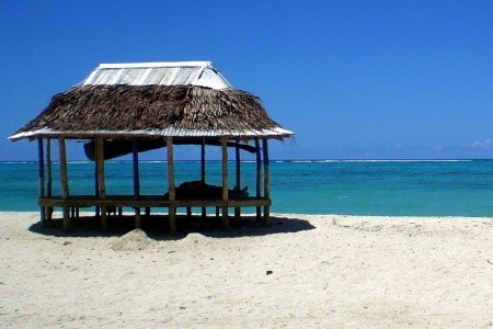 Dovolenka  - Samoa - Cookovy Ostrovy, Samoa A Fidži - Ostrovy Západního Pacifiku