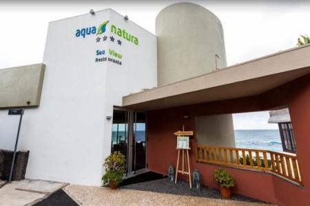 Dovolenka  - Madeira - Aqua Natura Madeira Hotel (Ex Residencial Calhau)