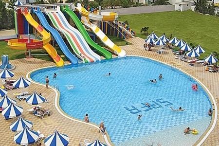 Tunisko Hammamet Safa 16 dňový pobyt All Inclusive Letecky Letisko: Bratislava august 2021 (12/08/21-27/08/21)