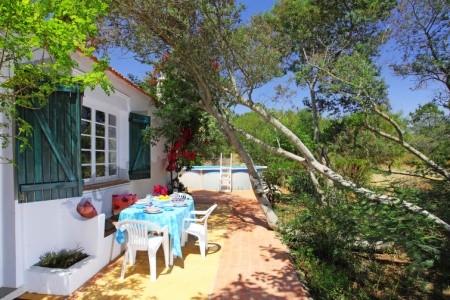 Dovolenka  - Portugalsko - Casa Paraíso