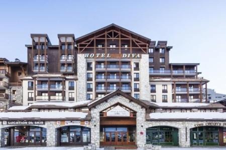 Hôtel Le Diva