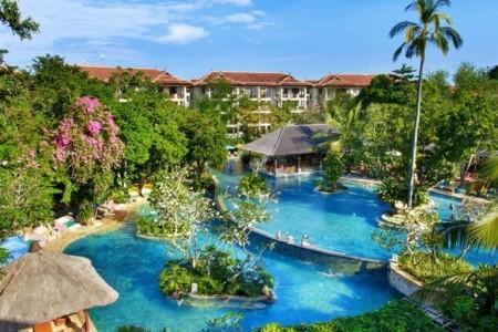 Dovolenka  - Bali - Novotel Bali Nusa Dua Hotel & Residences