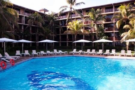 Dovolenka  - Seychely - Coral Strand