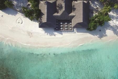 Dovolenka  - Maldivy - Malahini Kuda Bandos