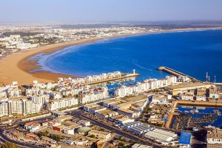 Dovolenka  - Maroko - Grand Tour Of Morocco I
