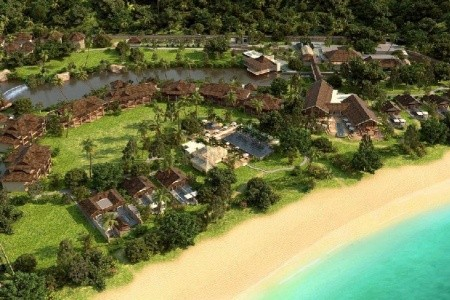 Dovolenka  - Seychely - The H Resort Beau Vallon Beach