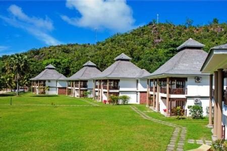 Dovolenka  - Seychely - Le Domaine De La Réserve