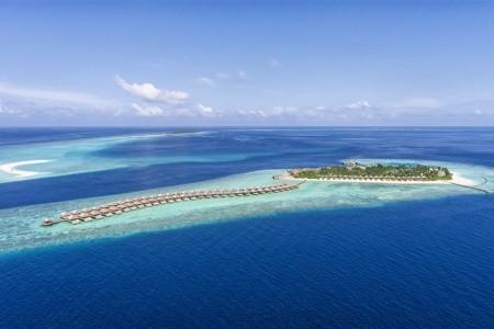 Dovolenka  - Maldivy - Hurawalhi Island Resort