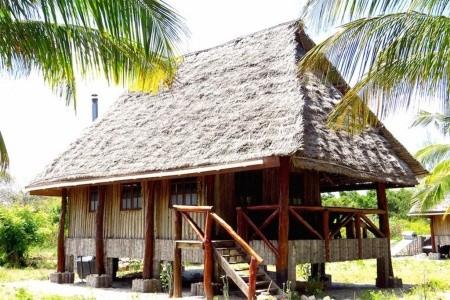 Dovolenka  - Zanzibar - Pemba Lodge
