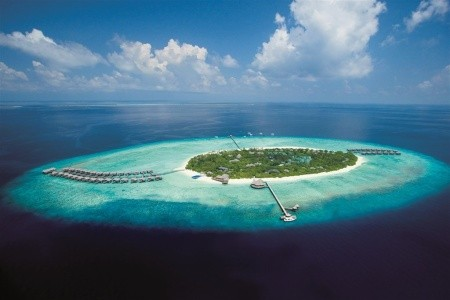 Dovolenka  - Maldivy - Ja Manafaru Resort & Spa