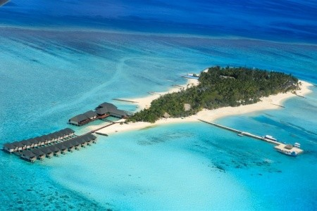 Dovolenka  - Maldivy - Summer Island Village
