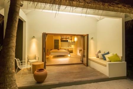 Dovolenka  - Maldivy - Cocoon Maldives