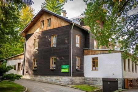 Dovolenka  - Česká republika - Horská Chata Eduard