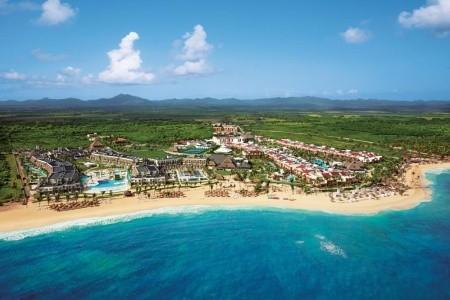 Dovolenka  - Dominikánska republika - Now Onyx Punta Cana