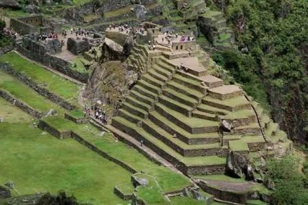 Dovolenka  - Peru - PERU - Cuzco a jeho malebné okolí