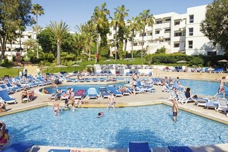 Dovolenka  - Maroko - Hotel Almohades Beach Resort