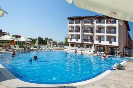Dovolenka  - Bulharsko - Oasis Del Mare