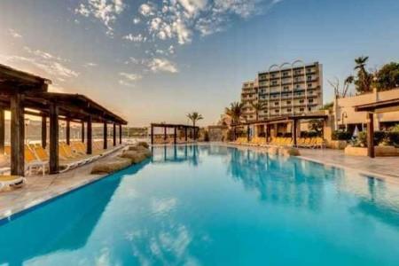 Dovolenka  - Malta - Sunny Coast Resort & Spa
