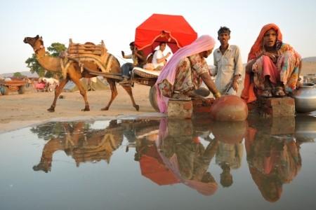 Dovolenka  - India - Okruh Severozápadní Indií - Kašmír, Paňdžáb A Rádžastán