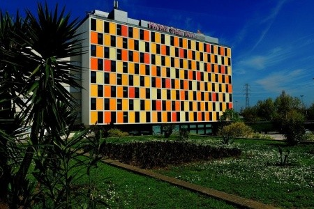 Dovolenka  - Portugalsko - Hotel Star Inn