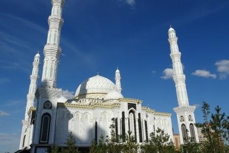 Dovolenka  - Uzbekistan - Uzbekistán A Kazachstán