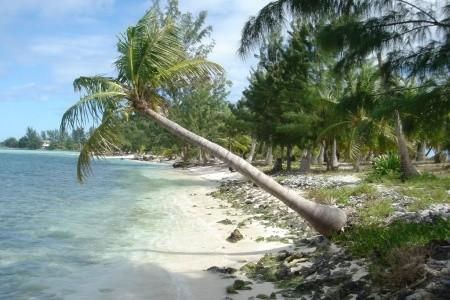 Dovolenka  - Honduras - Honduras A Bay Islands - Prodloužení O Pobyt Na Ostrově Utila