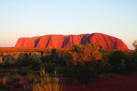 Dovolenka  - Austrália - Nový Zéland - Dvě Tváře Nejvzdálenějšího Kontinentu
