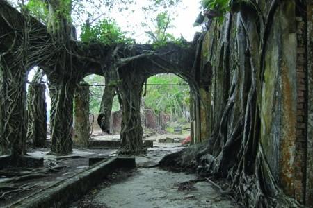 Dovolenka  - India - Andamany - Smaragdy Bengálského Zálivu A Příroda, Památky A Pláže Jižní Indie