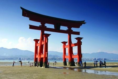 Dovolenka  - Japonsko - Japonsko - Honšú A Kjúšú