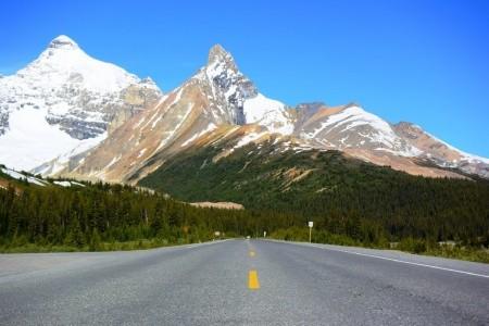 Dovolenka  - Kanada - Aljaška A Kanada A Prodloužení Zájezdu O Britskou Kolumbii